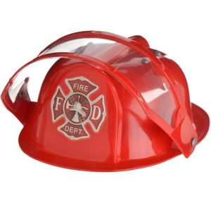 Child Fire Chief Hat