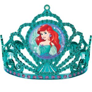 Little Mermaid Tiara