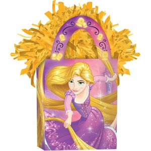 Rapunzel Balloon Weight