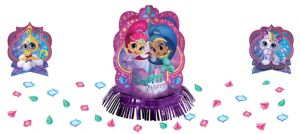 Shimmer and Shine Table Decorating Kit 23pc