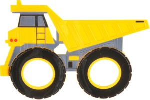 Child Dump Truck Sunglasses