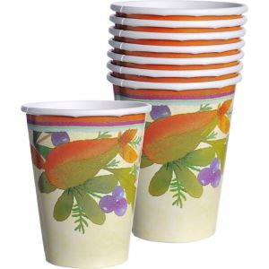 Thanksgiving Medley Cups 8ct