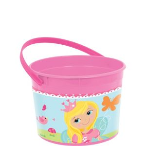 Woodland Fairy Favor Container