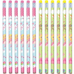 Woodland Fairy Pencils 12ct