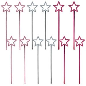 Star Wands 12ct - Woodland Fairy