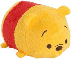 Winnie the Pooh Tsum Tsum Plush Night Light