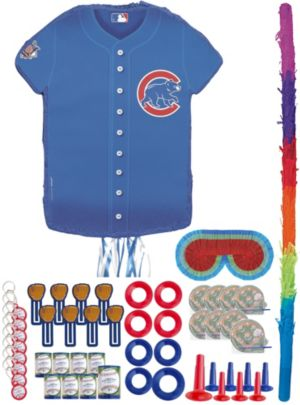 Chicago Cubs Pinata Favor Kit