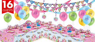 Shopkins Deluxe Party Kit for 16 Guests