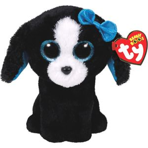 Tracey Beanie Boo Dog Plush
