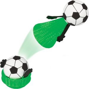 Soccer Ball Pop-Up