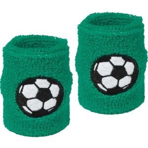 Soccer Ball Sweat Bands 2ct