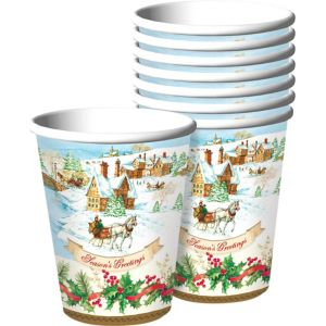 Holiday Magic Cups 18ct
