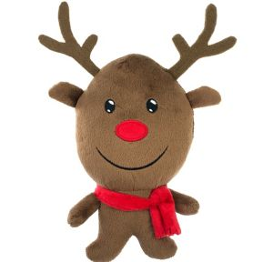 Rudolph Reindeer Plush