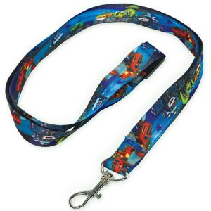 Blaze and the Monster Machines Lanyard