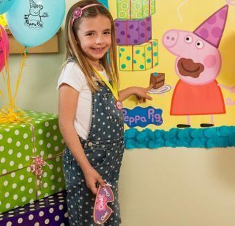 Peppa Pig Fun & Games Kit
