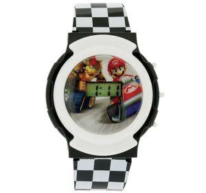 Mario Kart Watch