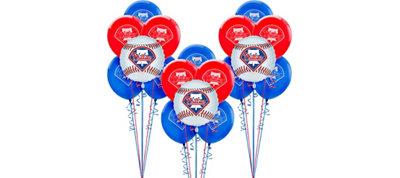 Philadelphia Phillies Balloon Kit