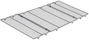 Wilton Non-Stick Expand & Fold Cooling Rack