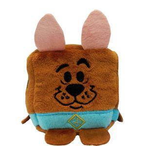 Scooby-Doo Kawaii Cubes Plush