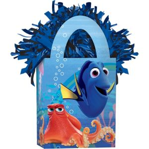 Finding Dory Balloon Weight