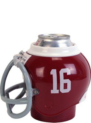 FanMug Alabama Crimson Tide Helmet Mug
