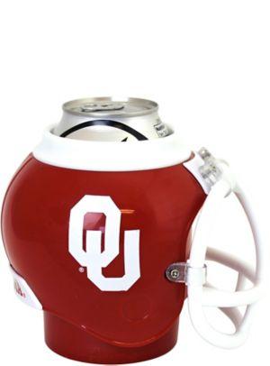 FanMug Oklahoma Sooners Helmet Mug