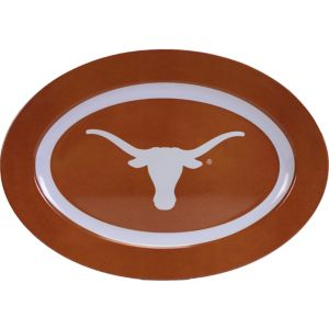 Texas Longhorns Oval Platter