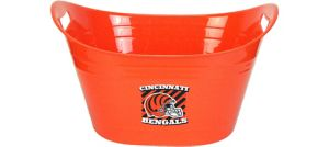 Cincinnati Bengals Oval Ice Bucket