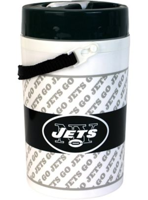 New York Jets Insulated Water Jug