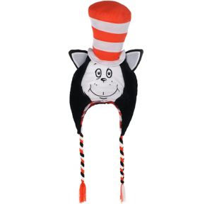 Cat in the Hat Peruvian Hat - Dr. Seuss