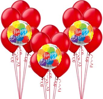 Balloon Bash Balloon Kit