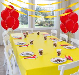 Secret Life of Pets Basic Party Kit for 8 Guests