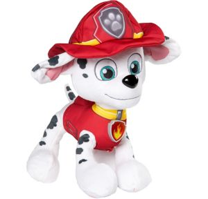 Talking Marshall Plush - PAW Patrol