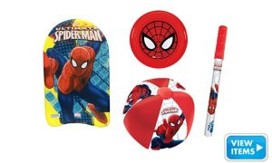Spider-Man Basic Summer Toys Kit