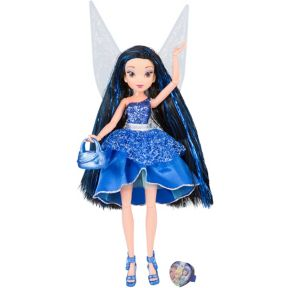 Disney Fairies Fashion Twist Silvermist Doll