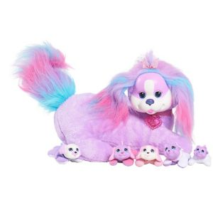 Puppy Surprise Plush Candy Playset