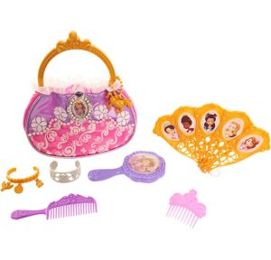 Light-Up Musical Sofia the First Purse Playset 8pc