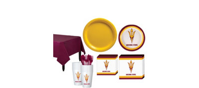 Arizona State Sun Devils Basic Fan Kit