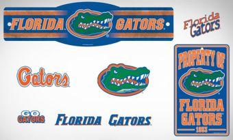 Florida Gators Dorm Room Kit