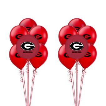 Georgia Bulldogs Balloon Kit