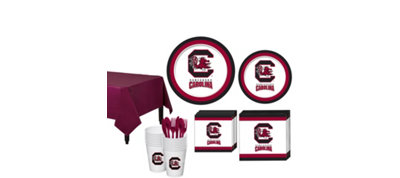South Carolina Gamecocks Basic Fan Kit