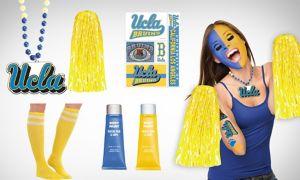 UCLA Bruins Fan Gear Kit