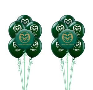 Colorado State Rams Balloon Kit
