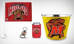 Maryland Terrapins Alumni Kit