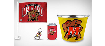 Maryland Terrapins Alumni Kit