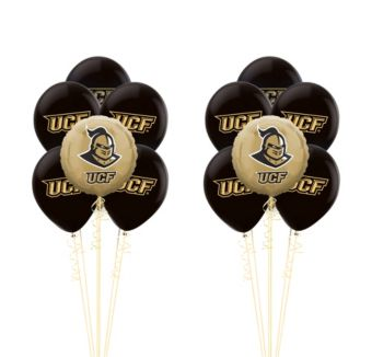 UCF Knights Balloon Kit