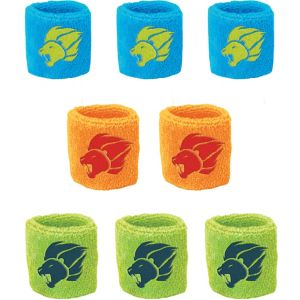 Lion Guard Sweatbands 8ct