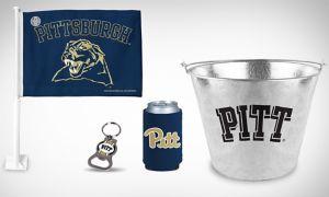 Pittsburgh Panthers Alumni Kit