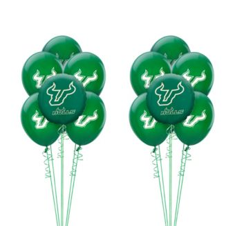 South Florida Bulls Balloon Kit