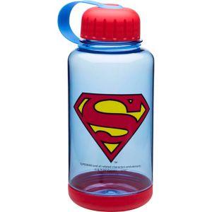 Superman Water Bottle